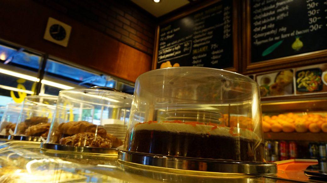 cafe giffi bakelser