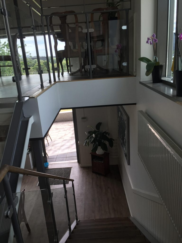 cafe giffi övervåning